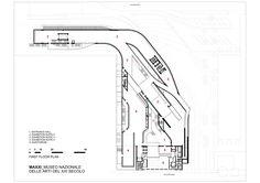 Galeria de Museu MAXXI / Zaha Hadid Architects - 16