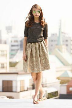 fashion, chic, japan