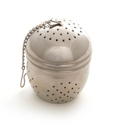 'BELL SHAPED' Tea Infuser