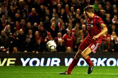 Gerrard the captain