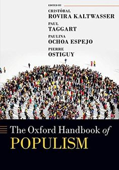The Oxford handbook of populism. Oxford University Press, 2019 Political Sociology, Comparative Politics, Free Kindle Books, Free Ebooks, Ebook Pdf, Oxford, Books To Read, Audiobooks, Mirrors
