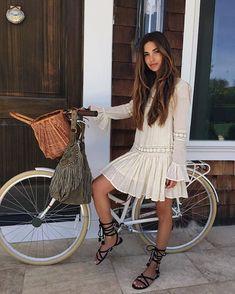 ride in the Hamptons wearing this | WEBSTA - Instagram Analytics