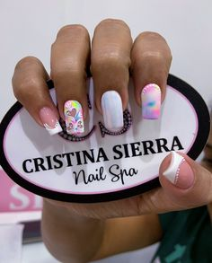 Toe Nails, Coffin Nails, Acrylic Nails, Classy Nail Designs, Toe Nail Designs, Classy Nails, Stylish Nails, Nail Logo, Valentine Nail Art