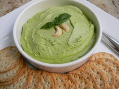 Recipe Cashew Cheese - dairy free by Fleur Consultant - Recipe of category Sauces, dips & spreads Dairy Free Recipes, Baking Recipes, Vegan Recipes, Lunch Recipes, Vegan Food, Gluten Free, Chutneys, Ketchup, Pesto