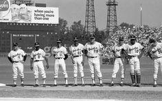 5a6332246d3 Memorial Stadium (Baltimore). 1969 World Series. Mlb Orioles