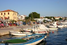 iAccommodation in Novalja, Pag, Croatia provided by Party Traveller - www.partytraveller.com