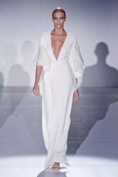 Cool Chic Style Fashion: Fashion Runway | Gucci spring / summer 2013 runway show milano fashion week