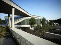 Papalampropoulos Architecture Bureau   Leivatho Hotel gr