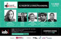 Convirtiendo datos en conocimiento: El valor de la Analítica Digital