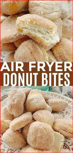 Air Fryer Recipes Dessert, Air Fryer Recipes Vegetarian, Air Fryer Recipes Breakfast, Air Fryer Oven Recipes, Air Frier Recipes, Snack Recipes, Cooking Recipes, Easy Recipes, Airfryer Breakfast Recipes