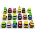 6pcs Classic Boy&Girl Truck Vehicle Kids Child Toy Mini Pull Back Car Funny Set