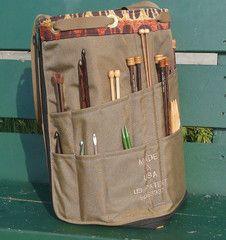 16 Best Knitting Needle Organizers