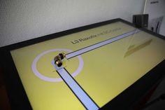 Atelier Markgraph for Viega_ Experience design_ Art direction – sir03 Visual design by #SimoneRigamonti, #Designer, #Exhibition, #Frankfurt, #Milano, #Design, #Designer, #Sir03, #viega, #Typo, #Generative, #Green, #Graphics, #Visual, #Digital, #Art, #UI, #Light, #Generative #portfolio #Colors #Coding, #Interactive #Screen #Interface #pipe #Materialdesign #basicdesign