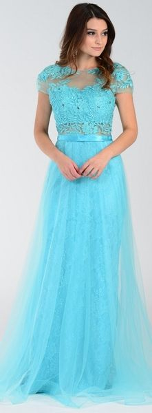Are you looking for a cheap aqua formal dress? We carry of dress styles in aqua; everything from prom, to bridesmaid, to mother of the bride and more. Aqua Prom Dress, Lace Prom Gown, A Line Prom Dresses, Grad Dresses, Dress Up, Short Sleeve Dresses, Formal Dresses, Formal Wedding, Fashion Dresses