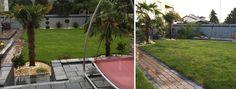JAVORI Gartenanlage Birkenheide bei Maxdorf