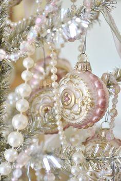 Jennelise around the christmas tree christmas ornaments pinterest
