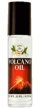 New Age Mama: Maui Excellent Volcano Oil Review & #Giveaway (5 Winners)