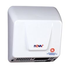 0830 Nova 1 Automatic Hand Dryer  infared sensor activated 100 VAC to 240 VAC  50 or 60 Hz * To view further for this item, visit the image link. Note:It is Affiliate Link to Amazon.
