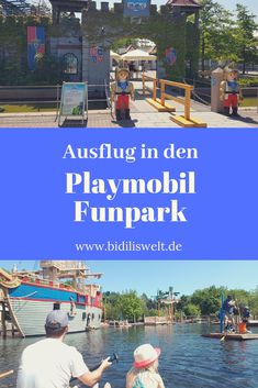 Hotels, Am Meer, Travel With Kids, Fun, Traveling With Children, Playmobil, Amusement Parks, Family Getaways, Playground
