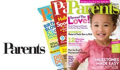 FREE 1-Year Parents Magazine Subscription! #freebies #ParentsMagazine #magazinesubscription