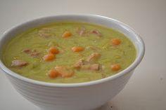 ~Stella B's Kitchen: Split Pea Soup