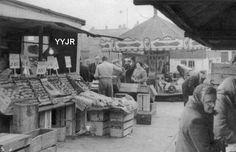 When Oldham Market was great.....