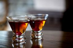 How Will You Take Your Manhattan?