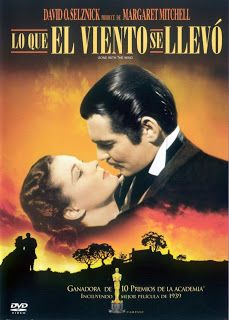 Gone with the Wind is a 1939 Oscar-winning film by Victor Fleming, based on a novel by Margaret Mitchell, starring Vivien Leigh as a southern belle named Scarlet O'Hara and Clark Gable as Rhett Butler. Vivien Leigh, Clark Gable, See Movie, Movie Tv, Epic Movie, Movie Cast, Picture Movie, Movie Theater, Thriller