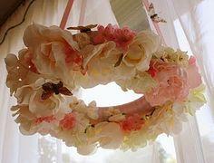 Flower stabile - for the nursery