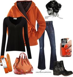 """autumn"" by iamrockinromine on Polyvore"