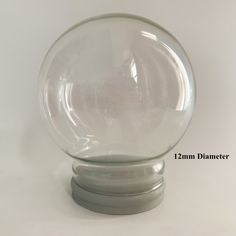 Cheap Decorative Balls, Buy Directly from China Suppliers:Promotional Gift 120 mm Diameter DIY Empty glass snow globe wholesales Enjoy ✓Free Shipping Worldwide! ✓Limited Time Sale ✓Easy Return. Metal Projects, App Store, Snow Globes, Empty, Home And Garden, Glass, China, Wedding Anniversary, Crafty