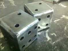 The Metal School Blog | Making Stuff with Metal