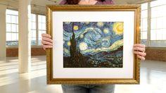 artCircles: Van Gogh to Rothko in 30 Seconds (Art.com)