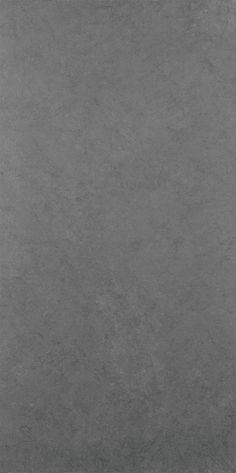 Beton Dark Gray 12 In. X 24 In. Glazed Porcelain Floor & Wall Tile (11.62 Sq. Ft./Case)