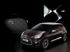 Citroën DS3 ©