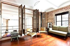 10 Jaw-Dropping NYC Apartments With Incredible Outdoor Spaces
