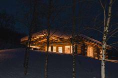 Paishill Private Lodge