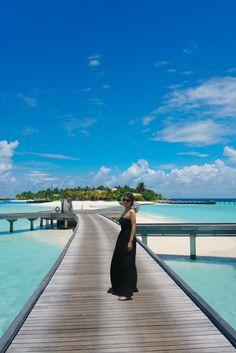 Huvafen Fushi Maldives -17