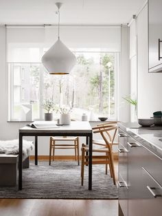 シンプル、ナチュラル SwedenのShow Home