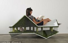 Architects get creative designing cat shelters for animal charity | Architecture And Design