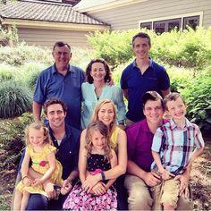 Hi family
