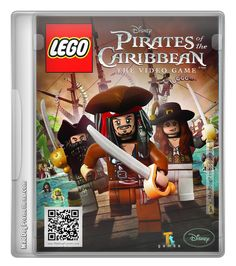 PlayStation 3 - PS3  games for sale - Lego - Pirates of the Caribbean on MadDogPromotion.com