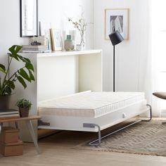 ber ideen zu schrankbett auf pinterest schrank. Black Bedroom Furniture Sets. Home Design Ideas