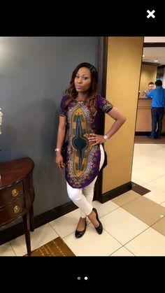 ankara tops designs ankara tops 2019 latest ankara tops 2019 a by Zahra De African Inspired Fashion, African Print Fashion, Africa Fashion, Fashion Prints, Fashion Design, African Print Dresses, African Fashion Dresses, African Dress, Ankara Fashion