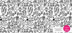 Jardim Secreto: 12 materiais de colorir para enlouquecer