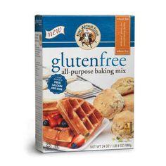 Gluten-Free All-Purpose Baking Mix