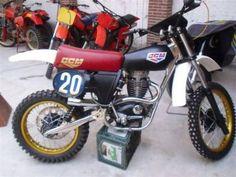 ccm 500 SOLD (1978)