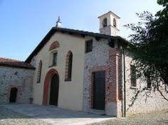 Piccoli tesori: la chiesa di Santa Maria Annunciata a Brunello
