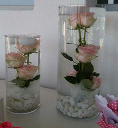 #lesfleuristes #ανθοπωλειο #βαφτιση #διακοσμηση #λουλουδια #δεξιωση…