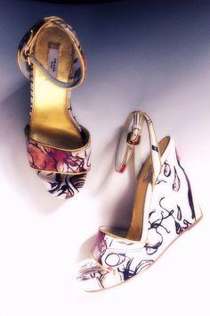 Prada's James Jean Collaboration